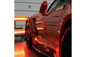 Beylikdüzü Sonx Professional Car Care'den Seramik Kaplama, Pasta-Cila, Detaylı İç Kuaför, Far Yenileme & Bakım Uygulamaları
