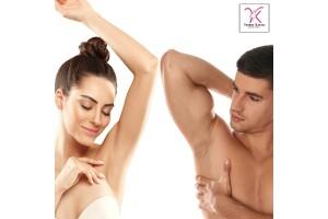 Bağdat Caddesi Yekbun Güzellik Merkezi'nden Kadın & Erkeklere Özel 8 Seans İstenmeyen Tüy Uygulaması