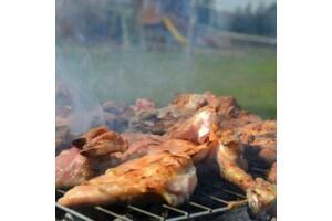 Polonezköy Cumhuriyetköy Keyf-i Mekan'da Enfes Izgara Yemek Menüsü
