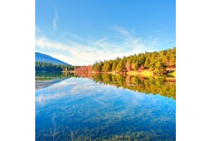Her Cumartesi Hareketli Ek Bedelsiz Günübirlik Abant, Gölcük, Cennet Göl Turu