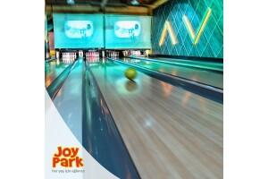 JoyPark Forum AVM Bowling Oyun Biletleri