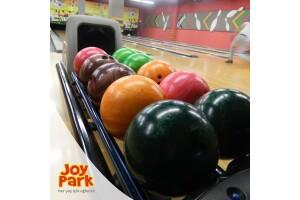 JoyPark Carousel AVM Bowling Oyun Biletleri
