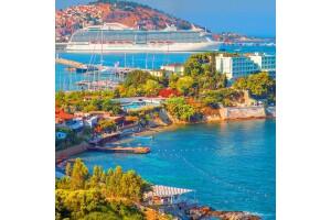 Her Cuma ve Bayramlarda Kalkışlı 3 Günlük İzmir Çeşme Kuşadası Yüzme ve Tekne Turu
