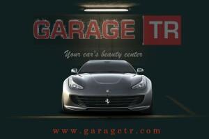 Garage TR'den Ozonlu Araç İçi Dezenfekte Uygulaması