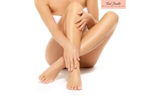 Bakırköy Trend Beauties'te 1 Yıl Sınırsız Tüm Vücut İstenmeyen Tüy Uygulaması