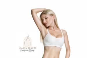 Nişantaşı N & F Beauty'den Kadın & Erkekler İçin Tek Seans İstenmeyen Tüy Uygulaması