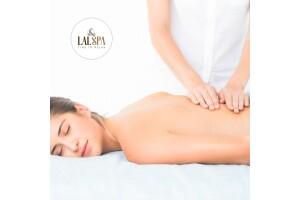 Nişantaşı Lal Spa'dan Masaj & Islak Alan Kullanımı