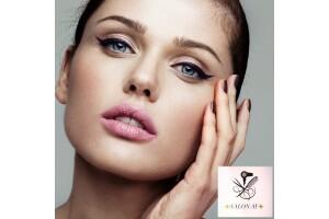 Salon Ay Kuaför ve Güzellik'ten Kirpik ve Kalıcı Makyaj Uygulamaları