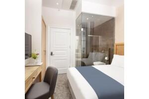 Premist Hotels Taksim'de 2 Kişi 1 Gece Kahvaltı Seçenekli Konaklama