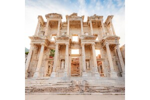 Her Hafta Sonu 2 Gece 3 Gün Salda Gölü, Pamukkale, Şirince, Efes Turu