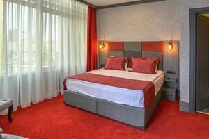 A11 Hotel Ataşehir'de Çift Kişi Konaklama Keyfi