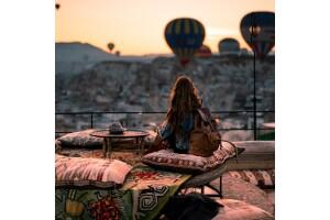 Her Perşembe Hareketli 2 Gece 3 Gün Yarım Pansiyon Kapadokya Turu