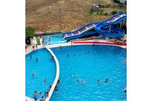 Kumburgaz The Penguen Hotel'de Günübirlik Açık Havuz Kullanımı, 1 Meşrubat İçecek Kişi Başı