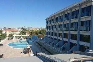 Kıbrıs Oasis Hotel'de Erken Rezervasyon Yaz Tatili Paketleri