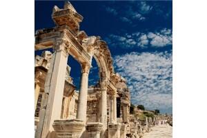 Her Cuma Hareketli 1 Gece Yarım Pansiyon Konaklamalı 2 Gece 3 Gün Efes & Şirince & Didim & İzmir Turu