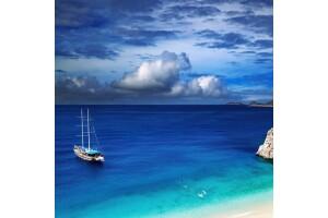 Her Cuma Hareketli 4 Gece Yarım Pansiyon Konaklamalı 5 Gece 6 Gün Ege Akdeniz Rüyası Turu
