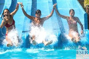 Eser Diamond Hotel Aqua Park Girişi İle Doyasıya Yaz Keyfi