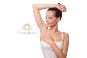 Le Perle Güzellik'te İstenmeyen Tüy, Manikür, Pedikür, Kalıcı Oje, Protez Tırnak Uygulamaları