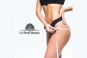 Le Perle Güzellik'te G5, Lenf Drenaj, Pasik Jimnastik ve Vela Shape İncelme Uygulamaları