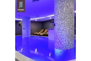 Miapera Hotel Zen Spa'da Dinlendirici Masaj Seçenekleri