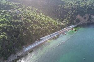 Eskibağ Plajı Büyükada'da Haftanın Her Günü Plaj Girişi