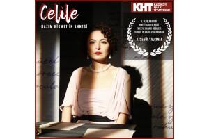 Nazım Hikmet'in Annesi 'Celile' Tiyatro Oyunu Bileti