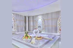 Emirhan Palace Hotel'de Doğum Günü Partisi - Kadınlar Matinesi - Gelin Hamamı Organizasyonu