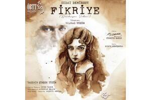 'Fikriye' Tiyatro Oyunu Bileti