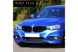 Borz Plus'tan Aracınızın Bakımı İçin Silver ve Gold Paketler
