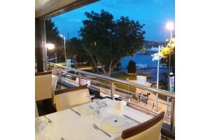 Park Balık & Et Restaurant'ın Şık Atmosferinde Sevdikleriniz ve Sizler İçin Tadına Doyamayacağınız Tatlarla Bezeli Akşam Yemeği