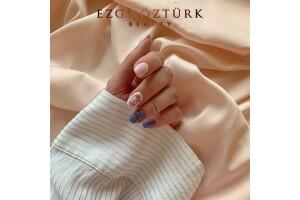 Ezgi Öztürk Beauty'den Kalıcı Oje, Manikür & Pedikür, Protez Tırnak Uygulamaları