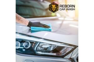 Reborn Car Wash'da Arabanızı Yenileyen VIP Araç Bakım Paketleri