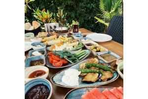 Polonezköy Pamera Garden'da 32 Çeşit Zengin Kahvaltı Menüsü