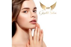 BBT Güzellik Salonu'nda Kıl Tekniği İle Kalıcı Kaş Uygulaması