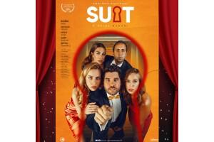 Suit - Düğün Dündü, Bugün Bugün Tiyatro Bileti
