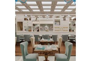 Kaya İstanbul Fair & Convention Hotel Turkuaz Restaurant'tan Zengin Çeşitli Açık Büfe Kahvaltı