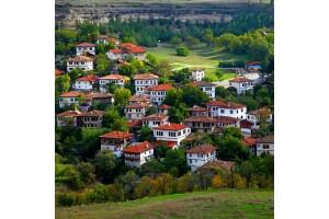 Günübirlik Safran Hasadı Safranbolu Turu
