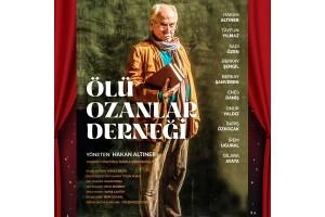 'Ölü Ozanlar Derneği' Tiyatro Bileti