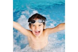 Olimpik Spor Yüzme Kulübü'nde 1 Seanslık Yüzme Eğitimi