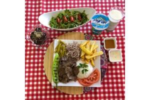 Aacı Masterchef'te Enfes Döner & Burger Yemek Menüleri