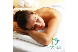 Daphne Spa Bof Hotels Ataşehir'de Huzur Dolu Masaj Seçenekleri, SPA Kullanımı ve İkram