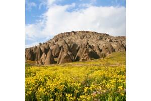 29 Ekim Özel 2 Gece 3 Gün Yarım Pansiyon Kapadokya Turu
