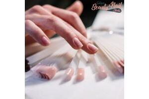 Gülşen Beauty & Nail Stüdyo Manikür, Pedikür, Kalıcı Oje, Protez Tırnak Uygulamaları