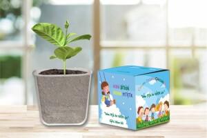 23 Nisan'ın En Güzel HEDİYESİ! Çocuklar İçin Bitki Dikim Kiti