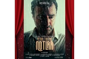 Ünlü Oyuncu Fırat Doğruloğlu'nun Sahnelediği 'Yeraltından Notlar' Tiyatro Oyunu Bileti