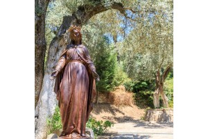 29 Ekim Özel 3 Günlük Şirince, Efes Antik Kenti, Meryem Ana Evi, Urla, Klazomenai Antik Kenti, Tanju Okan Parkı, Necati Cumalı Evi Turu