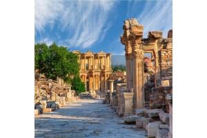 29 Ekim Özel 4 Günlük Şirince Efes Antik Kenti Meryem Ana Evi Turu