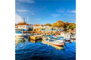 29 Ekim'e Özel 4 Günlük Ayvalık, Assos, Bozcaada Turu