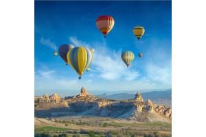 3 Günlük Balon Turu Dahil Kapadokya Turu