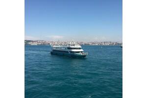 Bosphorus Tekneleri İle Boğazda Yemekli Fasıl Geceleri
